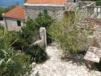 Stone house-AP2, Zavala-island Hvar