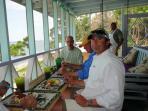 Guanaja Caribbean Cottages