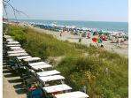 Beach Access in short walk