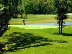 Tupelo Bay Golf Course