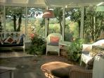 The Breakfast Garden Room