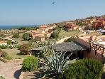 Calarossa landscape