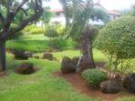 Another Garden at Nihi Kai