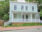 Historic Intown 1BD Apartment Sleeps 4!