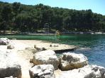 Bene beach