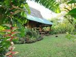 Bamboo Jungle Beach House