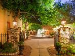 The Lodge Alley Inn