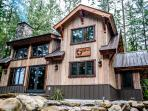 The Knotty Lodge at Mt. Baker