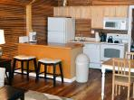 Grand Bahama - Kitchen/Dining