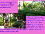 Arboretum, 15km by city bus