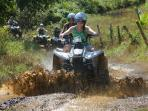 ATV Safari tour