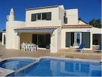 Fabulous 4 bedroom luxury villa with private heated pool and tennis court
