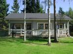Lummeranta cottage