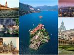 Many trips are possible within one hour by train: Como, Bergamo, Lakes, Pavia, Garda