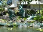 Hilton Hawaiian Village