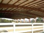 Riding Arena for hire