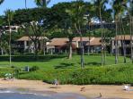 Wailea Elua - 2-BR Beachfront Resort Condos
