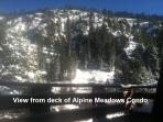 Lux.Tahoe by Squaw Valley,Alpine Meadows w HOT TUB