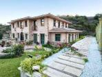 New Mansion/Villa.  Vacations,Corporate Meetings, ZumaBch; Paradise Cove beach 1/2 mile walk