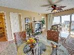 Seacrest 612-2BR-Views2Gulf&Sound*10%OFF April1-May26*