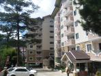 Prestige Vacation Apartments: 2-Bedroom Apartment