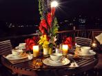 Oceanfront Formal Dining