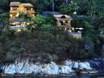 Pacific Vacation Villas