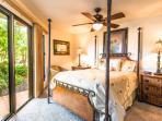 Tommy Bahama Inspired Bedroom
