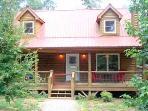 Lone Star Lake House