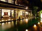 Villa at Nights
