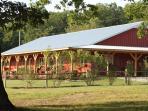 Buffalo River Farmhouse