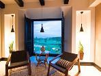 Elegant 4 Bedroom Beachfront Condo in Punta Mita