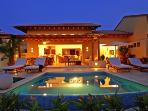 Ideally Placed 3 Bedroom Villa in Punta Mita