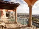 Fabulous 5 Bedroom Villa with View of Downtown Cabo San Lucas
