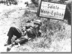 Ste Mere Eglise 1944
