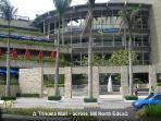 Trinoma Mall ~ across SM North Edsa