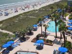 Pools & Recreation Area