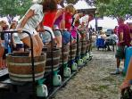 Grapefest Days Events for the Entire Family