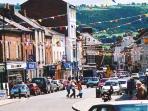 Welshpool High Strret