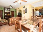 Hacienda Condo with A Mexican Twist