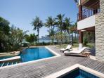 Krabi Luxury Beachfront Amatapura Pool Villa 1