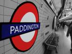 Paddington stration 2 min walk