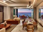 Grand Luxxe Nuevo Vallarta: 3140 sq. ft 2 BR Villa