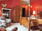 Room 6: The Master Suite