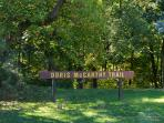 Hike the Doris McCarthy Trail to the Lake Ontario shoreline