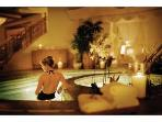 TREAT YOURSELF TO A DAY AT THE SPA