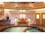 THE GRAND WAILEA SPA (VOTED TOP TEN IN THE WORLD)