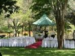 Garden Weddings at Stephward Estate Country House and Orchid & Exotic plant Nursery