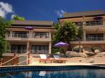 Koh Phangan Pavilions - Jasmine Upper