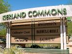 Welcome to kierland commons where there is something for everyone to enjoy